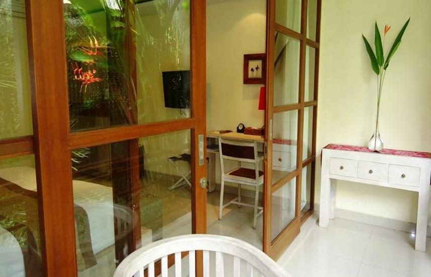 Labak River Hotel Bali - Kamar tamu