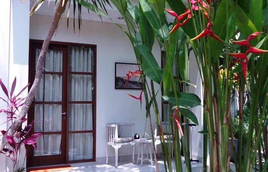 Labak River Hotel Bali - Eksterior
