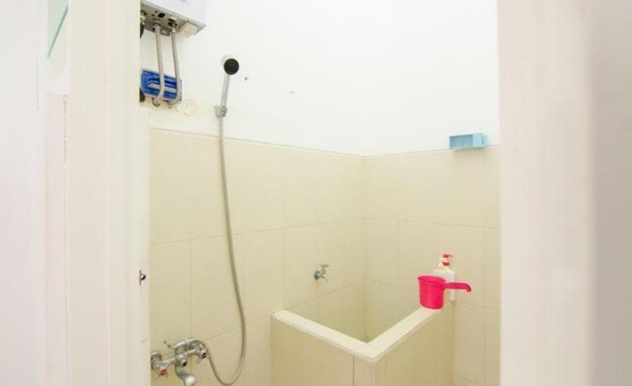 Sakinah Villa Keluarga Malang - Kamar mandi