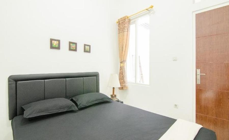 Sakinah Villa Keluarga Malang - Kamar tamu