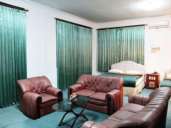 Hotel Ayong Linggar Jati - Suite