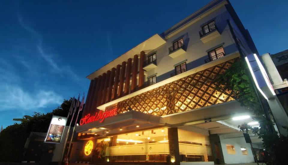 Hotel Arjuna Yogyakarta - Hotel