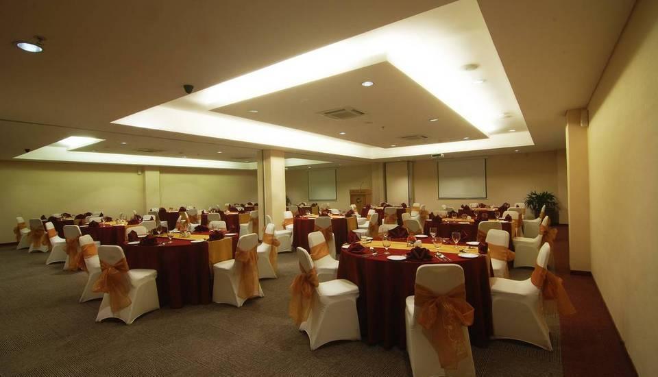 Hotel Arjuna Yogyakarta - Ruang Rapat