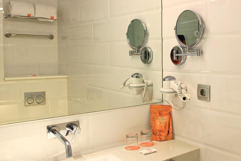HARRIS Hotel & Conventions Solo Solo - Bath Room