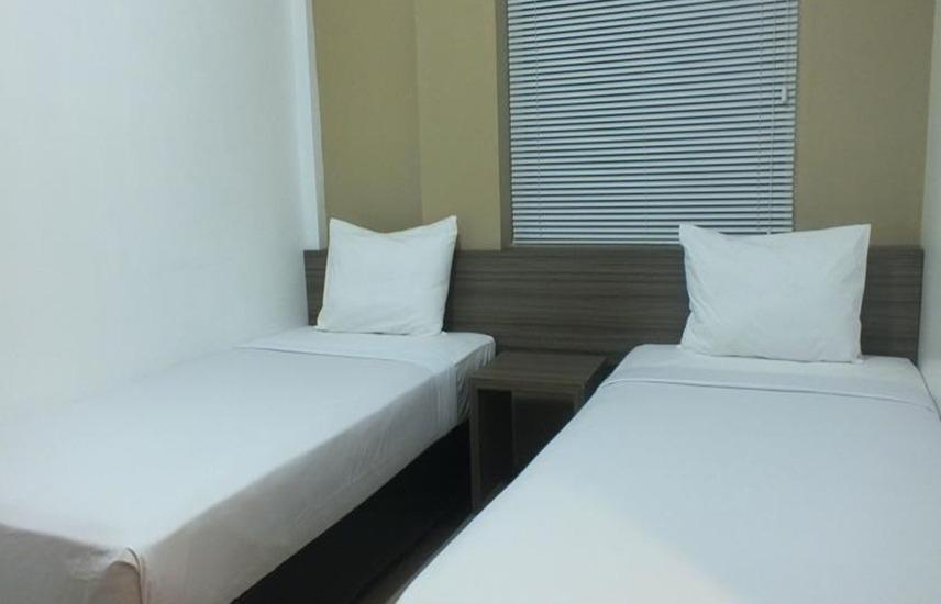 Zamrud Malioboro Jogja - Superior Room Regular Plan