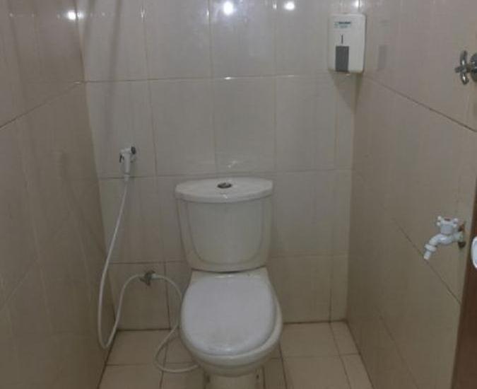 Hotel Akasia Pekanbaru - Kamar mandi