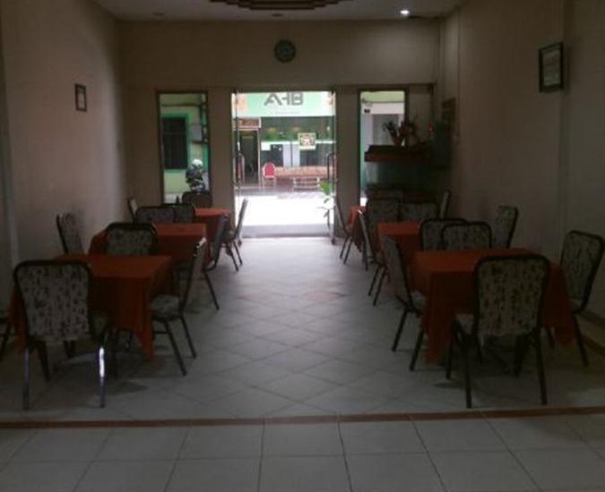 Hotel Akasia Pekanbaru - Interior