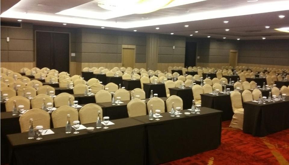 Grand Tjokro Bandung - Ruang Pertemuan