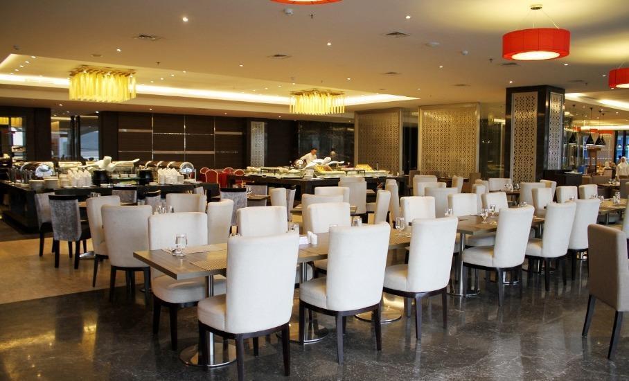 Grand Tjokro Bandung - Tjokro Restaurant