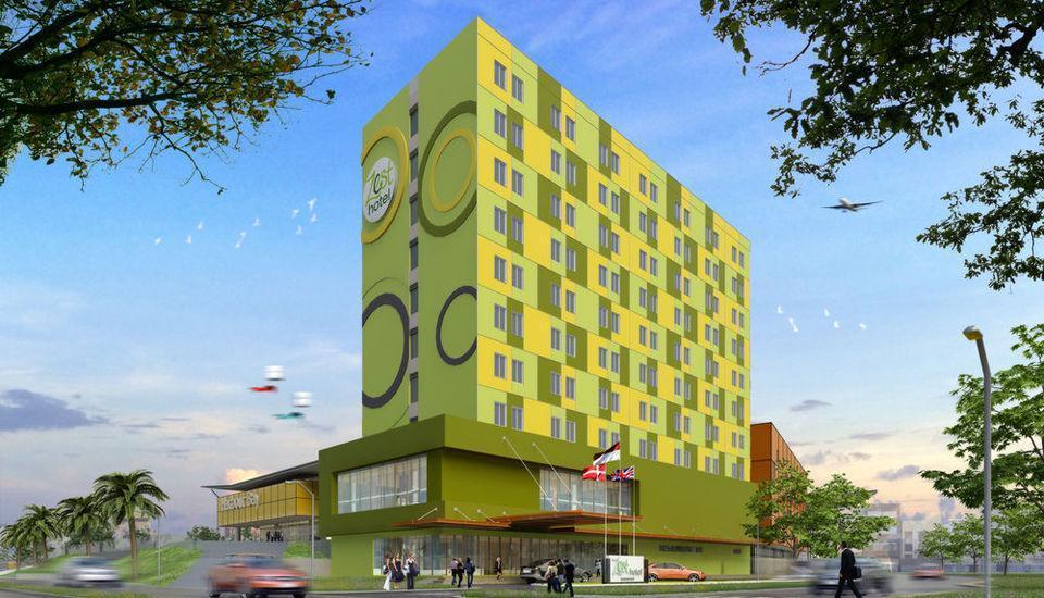 Zest Hotel Batam - Pemandangan
