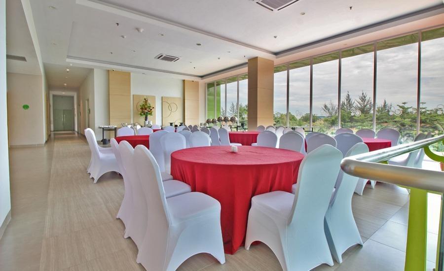 Zest Hotel Batam - Restoran