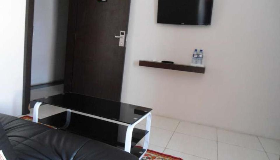 Vindhika Pangayoman Makassar - Kamar tamu