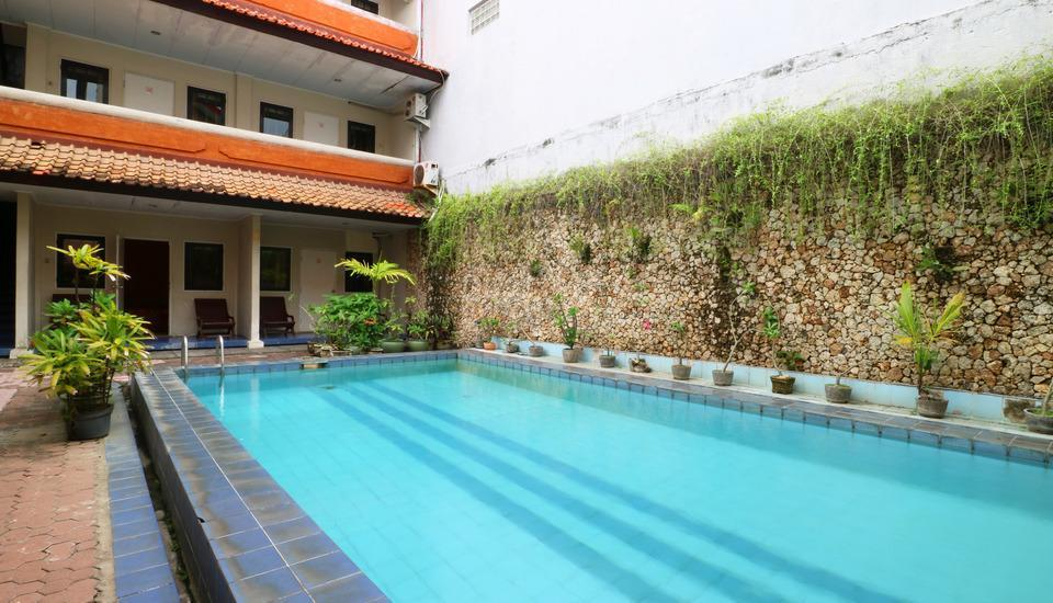 Hotel Sanur Ayu Bali - Swimming Pool