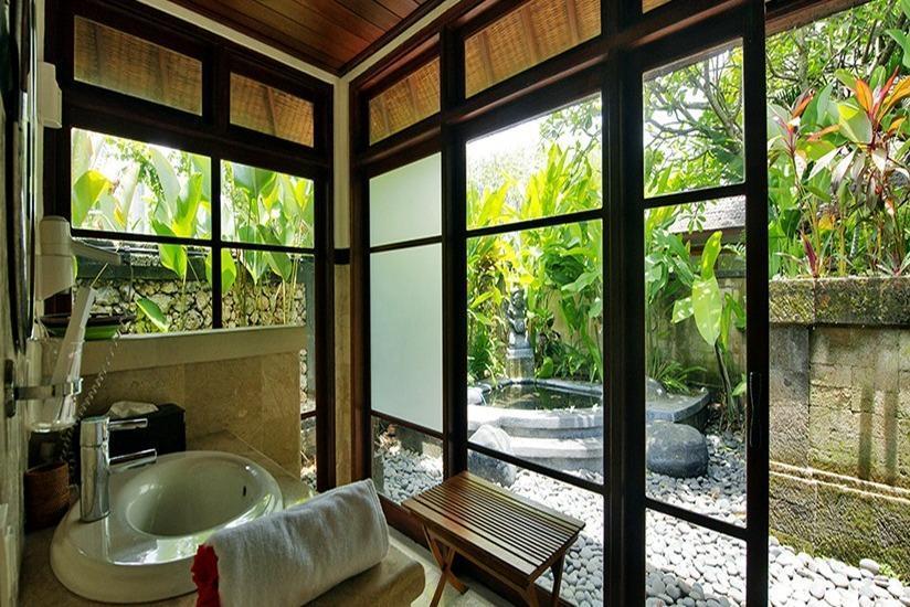 Taman Suci Villa Bali - Kamar mandi