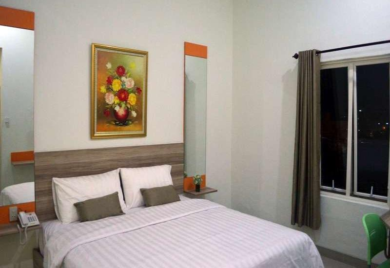 De Whitte Hotel & Pekanbaru - W Suite Room Regular Plan