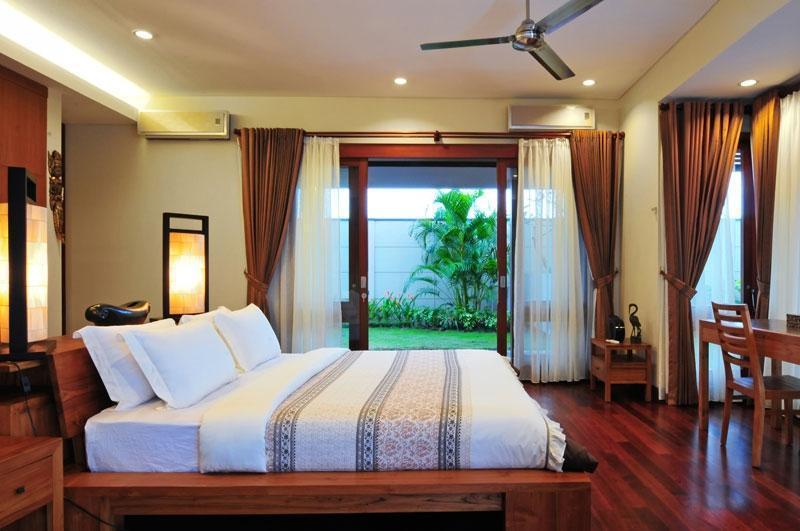 Villa Griya Aditi Bali - Kamar tamu