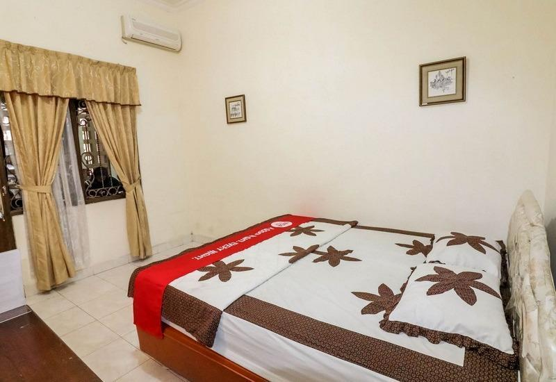 NIDA Rooms Raya Tajem Sambi Sari Jogja - Kamar tamu