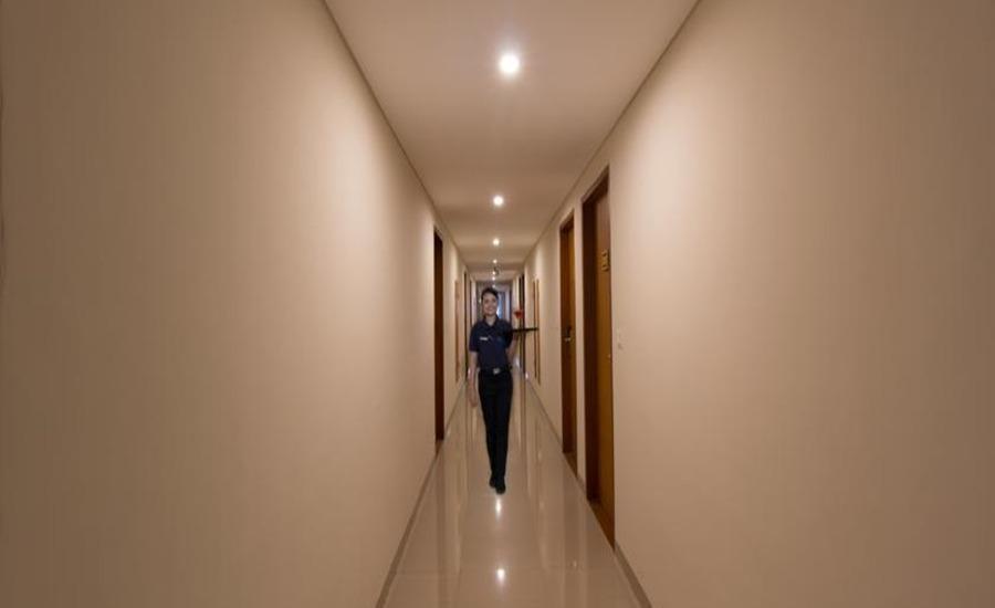 Abian Harmony Hotel Bali - Interior
