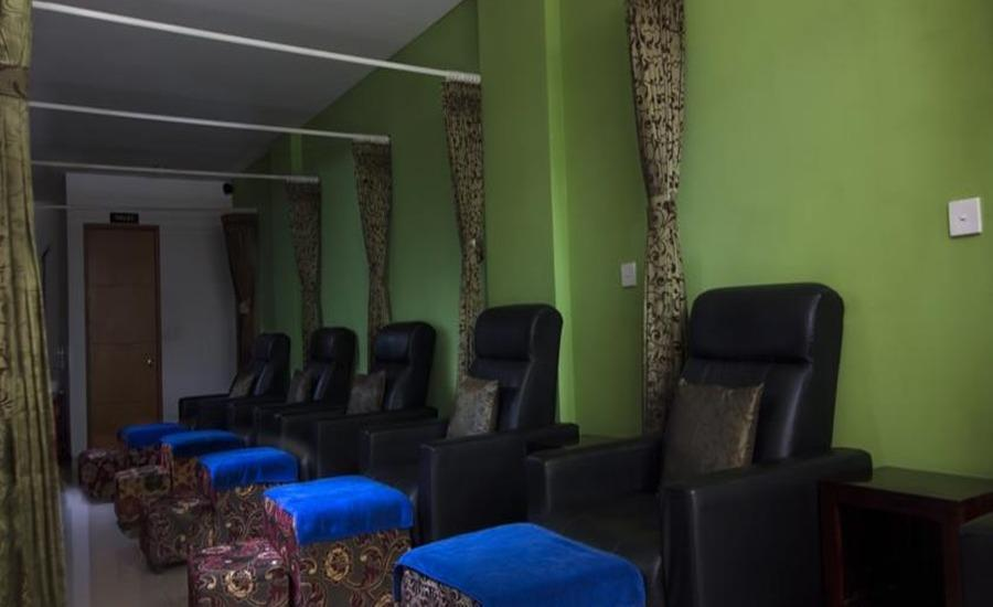 Abian Harmony Hotel Sanur - Interior