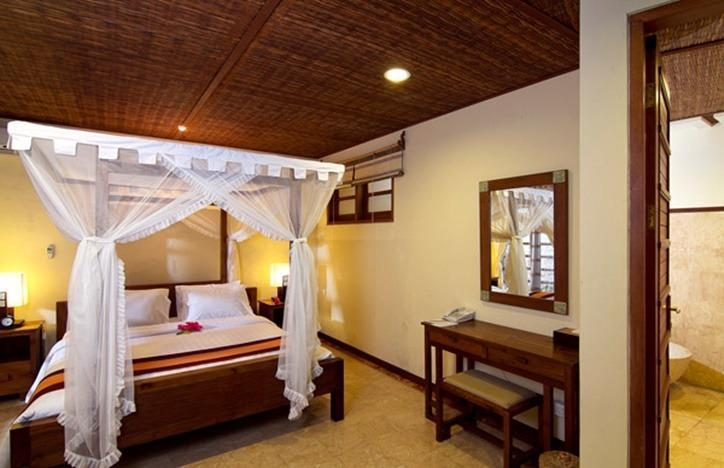 Desa Muda Village Seminyak - Three Bedroom Pool Villa Basic deal 50% off