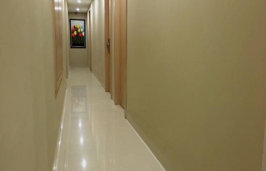 Sky Inn Express Hotel Batam - Koridor
