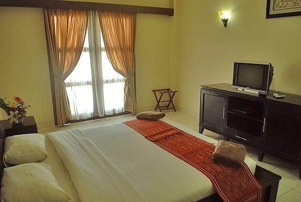 La Walon Hotel Bali - Deluxe (15/Jan/2014)