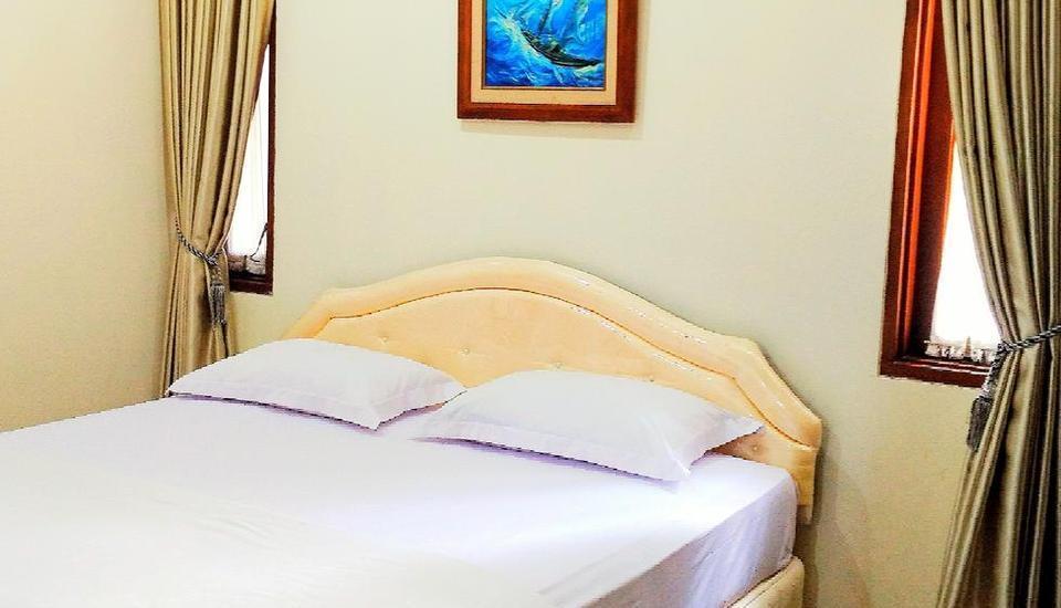 Villa Dago Eby Syariah Bandung - Kamar