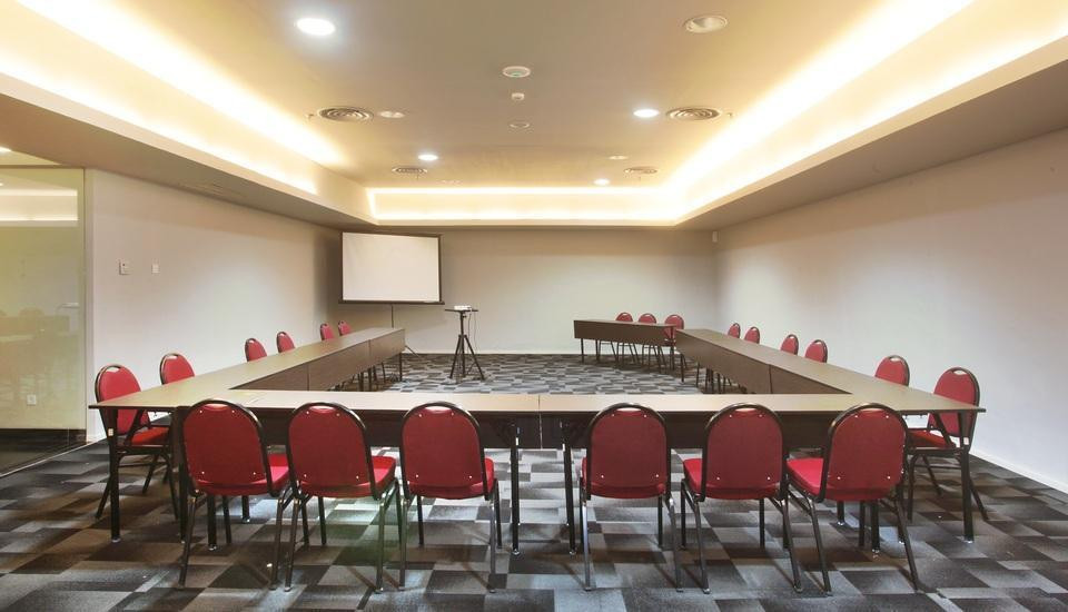Cabin Hotel Jakarta - Meeting Room Suzuka
