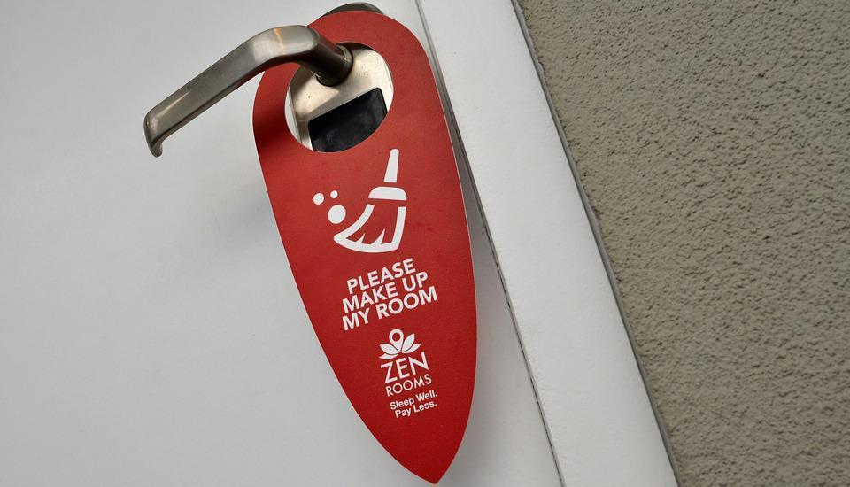 ZEN Premium Nusa Penida Sakti Bali - Fasilitas Kamar