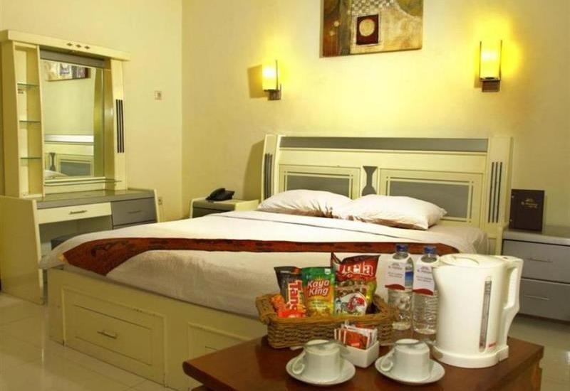 BJ. Perdana Pasuruan - Room