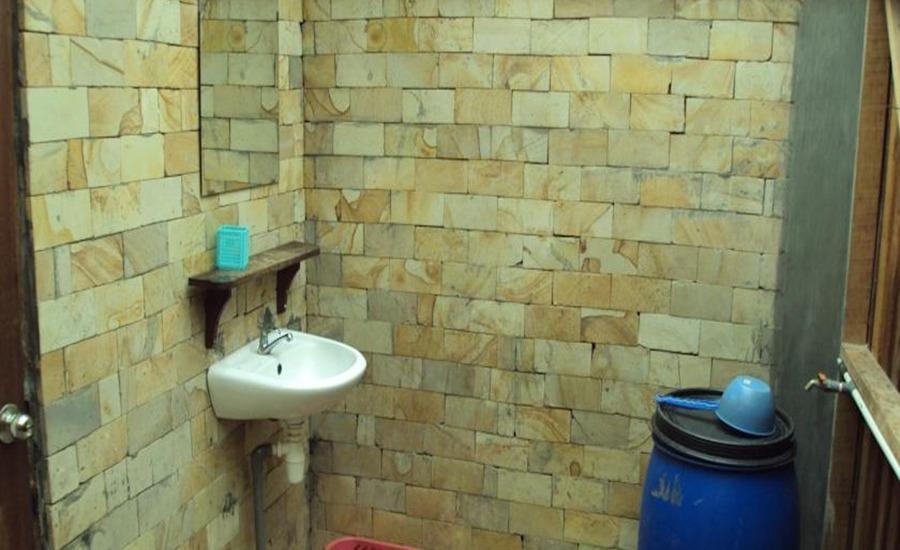Bukit Raya Guesthouse Palangkaraya - Standard Double Room WIDIH - Pegipegi Promotion