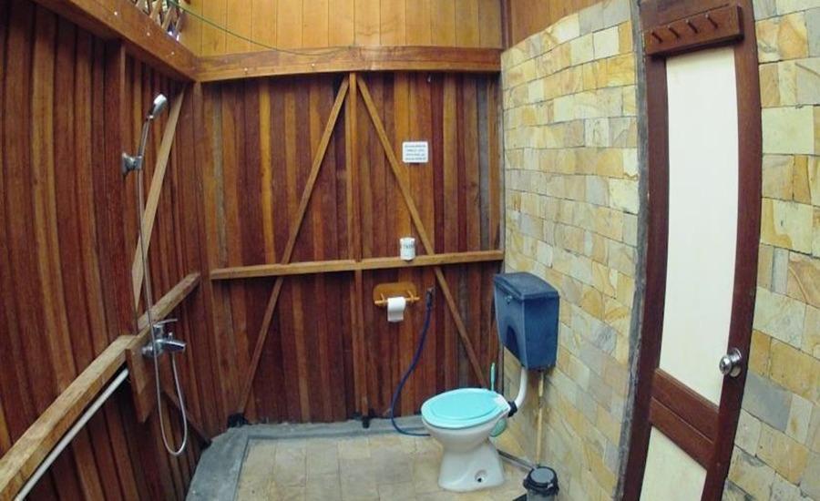 Bukit Raya Guesthouse Palangkaraya - Comfort Room Regular Plan