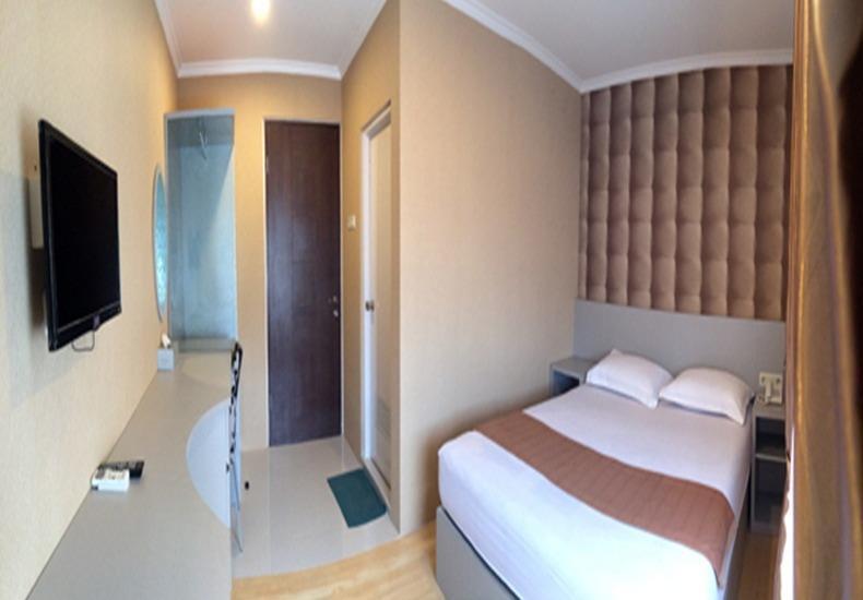 Binong Guest House Tangerang - Kamar Standard