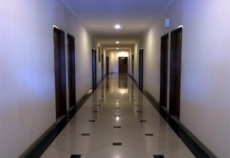 Binong Guest House Tangerang - Koridor