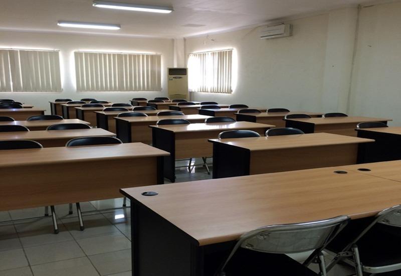 Binong Guest House Tangerang - Ruang seminar