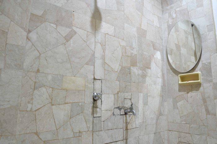 RedDoorz @Pelajar Pejuang Bandung - Kamar mandi