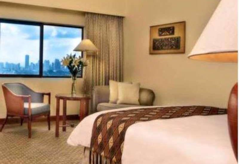 Aryaduta Jakarta - Superior Room Only Regular Plan