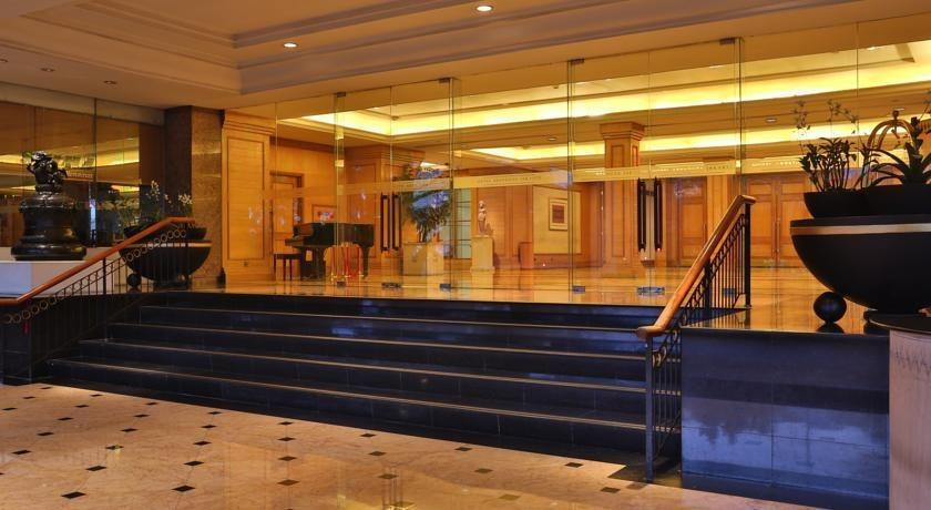 Hotel Aryaduta Jakarta - Lobi