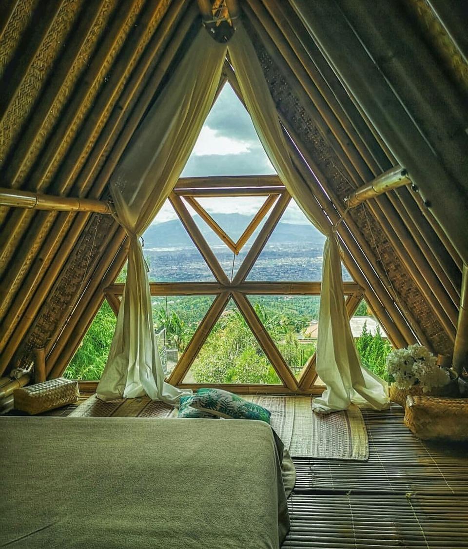 Bukit Saung Bambu
