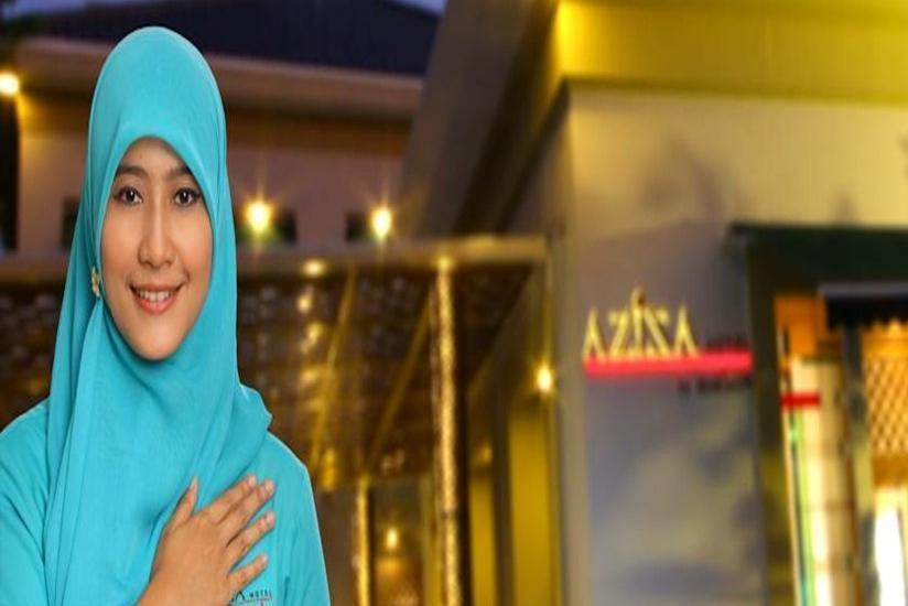 Aziza Syariah Hotel Solo By Horison Solo - Ucapan Selamat Datang