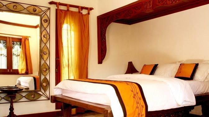 Fare Tii Villas by Premier Hospitality Asia Bali - One Bedroom Cottage Seasonal 55% Deal