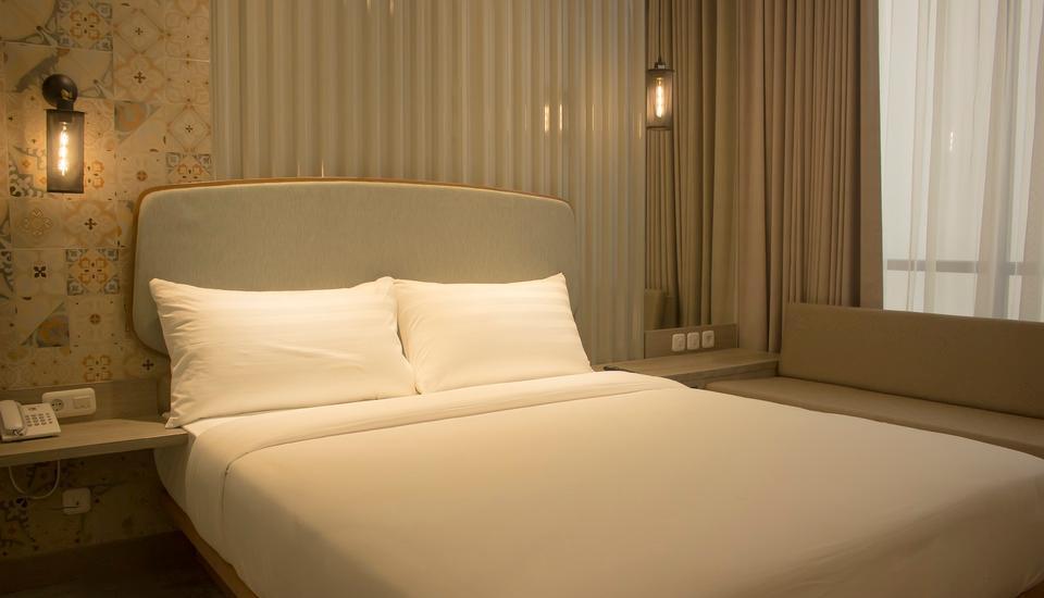 Ana Hotel Jakarta - Kamar Deluxe
