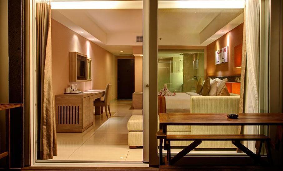 Singkenken Hotel Bali - pemandangan