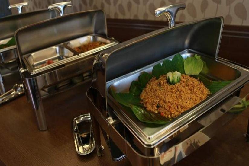 Venesia Hotel  Batam - Buffet Breakfast