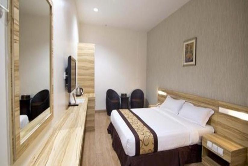 Venesia Hotel  Batam - Kamar Standard