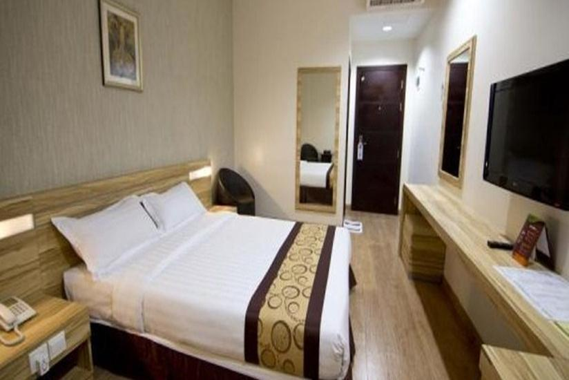Venesia Hotel  Batam - Standard Room Regular Plan