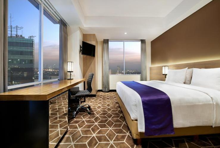 Swiss-Belinn Tunjungan Surabaya - Room
