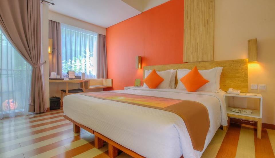 The One Legian Bali - Guest room