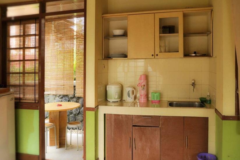 Villa Kota Bunga - Ade Cianjur - Ade 0620 Regular Plan