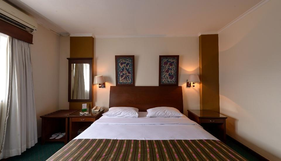 Cipta Hotel Wahid Hasyim Jakarta - Superior Room Only Promo